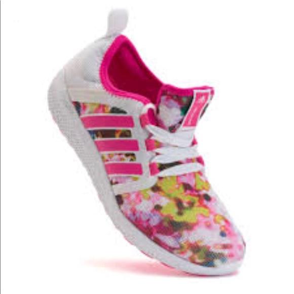 Women's Adidas Climacool Fresh Bounce Shoes